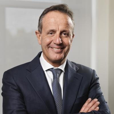 Carlo Rosa - Chief Executive Officer