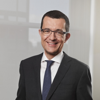 Piergiorgio Pedron - Chief Financial Officer