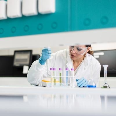 DiaSorin laboratory