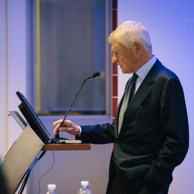 Gustavo Denegri - Chairman